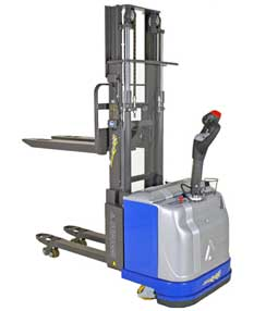 Delta TP Electric Stacker