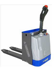 discovery pallet truck