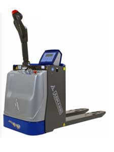 discovery pe pallet truck