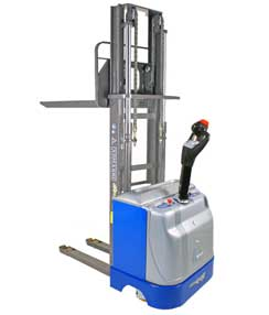 Max Electric Stacker