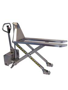 stainless steel high lifter