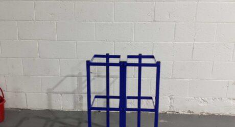 ox uni floor stand
